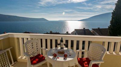 apartments_porobic_herceg_novi_montenegro s porobic, Herceg Novi