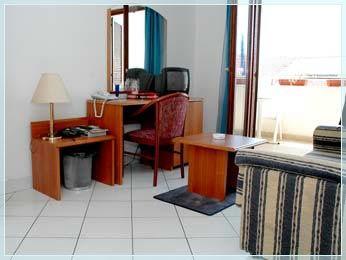 apartman 3 aquamarin, Budva