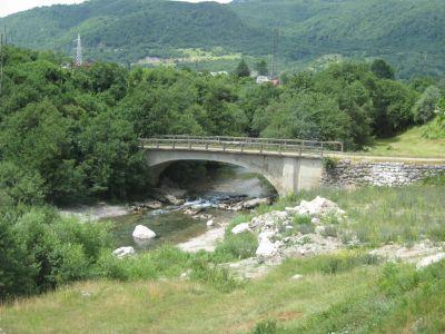 djevojacki most