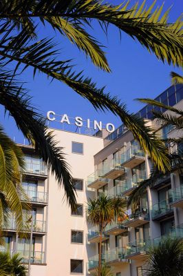 budva hote casino the queen of montenegro, Becici
