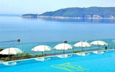 pool queen montenegro