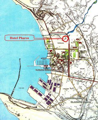 bar mapa