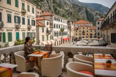 66403584 historic boutique  cattaro, Kotor