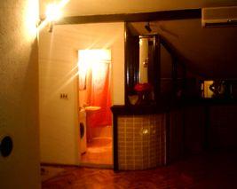 stan_kupatilo_2 stan u centru podgorice, Podgorica