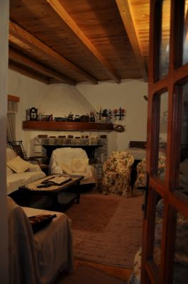 1b mountain house for rent, Kotor