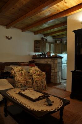 1c mountain house for rent, Kotor