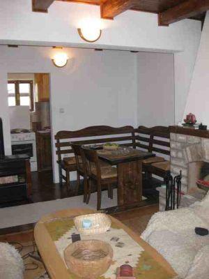 6 house for rent, Zabljak