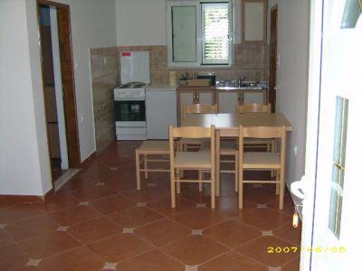 kuhinja batričević, Kumbor