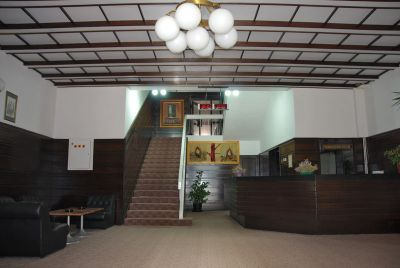 recepcija komovi - centar grada, Andrijevica