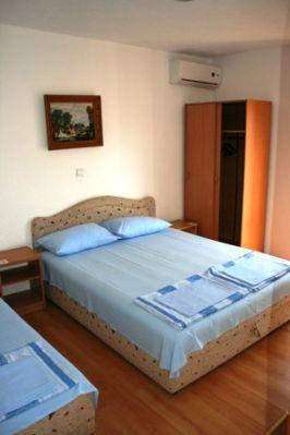 soba lakicevic s and rooms, Djenovici