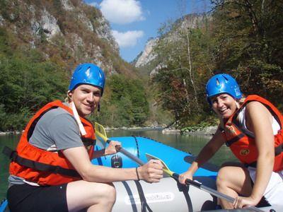 3 avanturistički odmor u crnoj gori, Kotor
