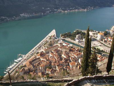 5 avanturistički odmor u crnoj gori, Kotor