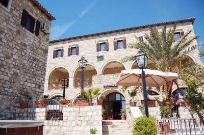 57350508 palata venezia, Ulcinj