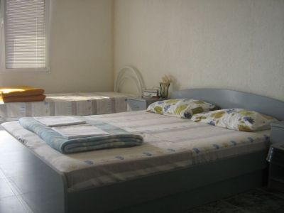 mini apartman no 12