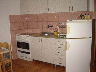 kuhinja sutomore de lux apartman