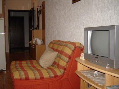 tv de lux apartman u sutomoru, Sutomore