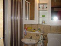 toalet de lux apartman u sutomoru, Sutomore