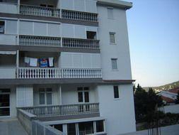 zgrada sutomore de lux apartman