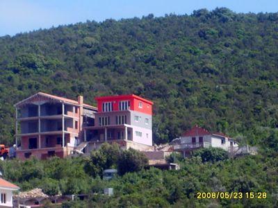 pog 6 kuća na prodaju - mirište, Lustica