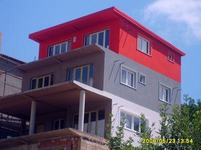 pogl 5 kuća na prodaju - mirište, Lustica