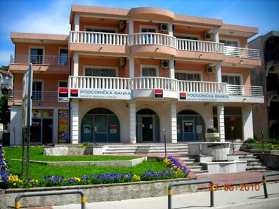 4 montesun residence s, Igalo