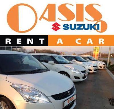 3 oasis rent a car, Kotor