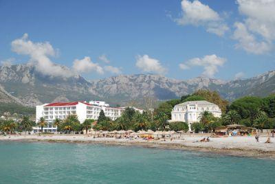 01 princess - beach & conference resort, Bar