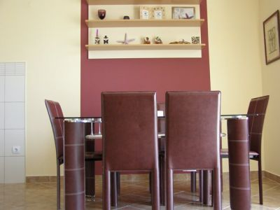 suite_kitchen aleksej palace, Herceg Novi