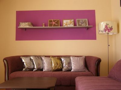 living_room aleksej palace, Herceg Novi